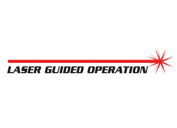Laser Guided Operation